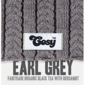 Picture of Earl Grey - Cosy Tea 50g Biotee, Fairtrade-Tee