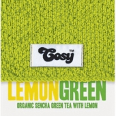 Picture of Lemon Green - Cosy Tea 40g, Biotee