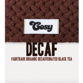 Picture of Decaf - Cosy Tea 40g, Biotee, Fairtrade-Tee