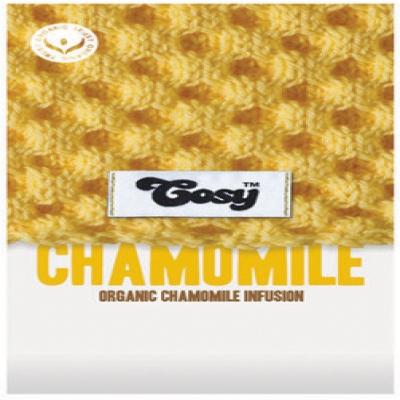 Picture of Chamomile - Cosy Tea 30g, Biotee