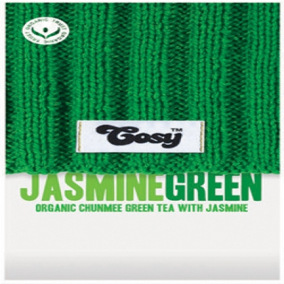 Picture of Jasmine Green - Cosy Tea 40g, Biotee