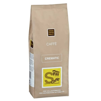 Picture of Schreyögg - Caffé Crematic - Automatenkaffee - 1000g