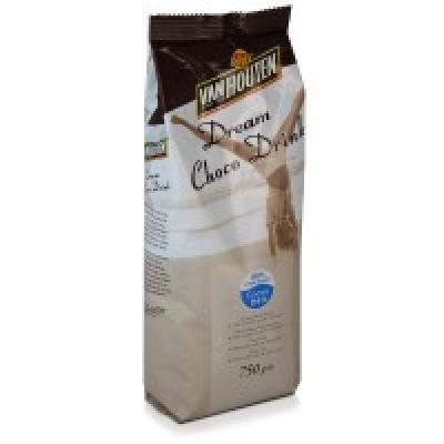 Picture of Van Houten Less sugar Kakao 750g