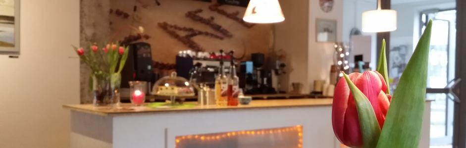 Café *Wilder Mann*