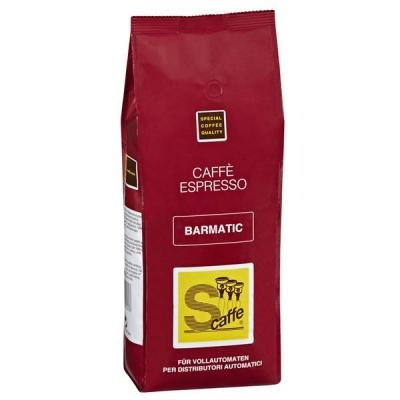 Picture of Schreyögg - Caffé Espresso Barmatic - Automatenkaffee - 1000g